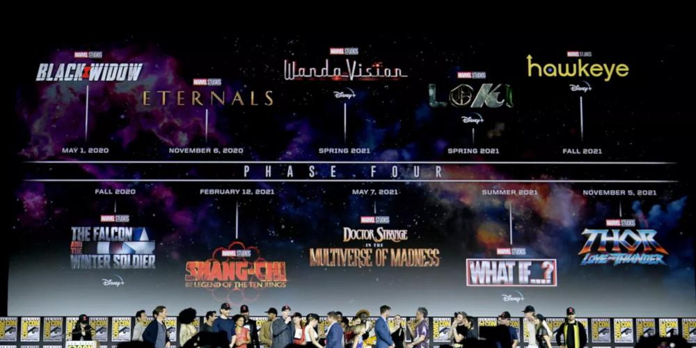 Το Avengers Endgame πέτυχε τον ιστορικό στόχο - Έγινε η πιο εμπορική ταινία όλων των εποχών