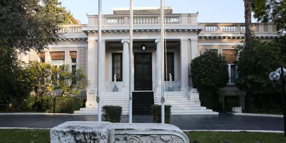 Ελληνοτουρκικά: Ικανοποίηση στη κυβέρνηση για την ασυνήθιστη η παρέμβαση του Στέιτ Ντιπάρτμεντ