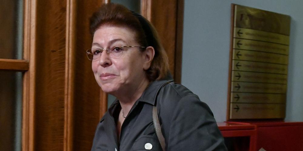 Μενδώνη για Λιγνάδη: Δεν υπάρχει επίσημη καταγγελία - Αν υπάρξει θα ερευνηθεί
