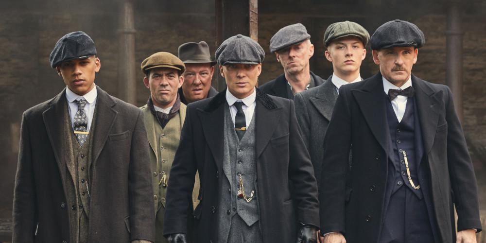 Peaky Blinders: Κυκλοφόρησε το πρώτο teaser για την 5η σεζόν