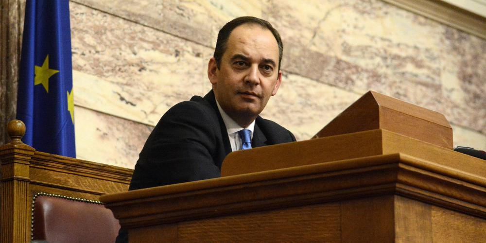 Κορωνοϊός: Τα μέτρα στήριξης για την ακτοπλοΐα που ανακοίνωσε ο Γιάννης Πλακιωτάκης