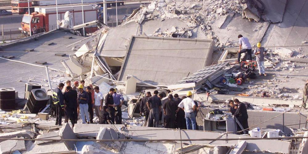 Μαύρη επέτειος: Πέρασαν 20 χρόνια από τον φονικό σεισμό του 1999 [εικόνες & βίντεο]