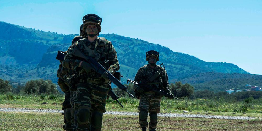 Εισηγήσεις για αύξηση της στρατιωτικής θητείας δέχεται ο υπουργός Εθνικής Άμυνας Νίκος Παναγιωτόπουλος
