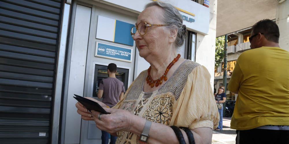 Μόνο στον «Ε.Τ.»: Διπλά αναδρομικά για 400.000 συνταξιούχους - Πότε και πως θα εισπράξουν