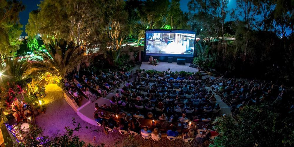 Τα θερινά σινεμά ανοίγουν από την 1η Ιουνίου με 70% πληρότητα