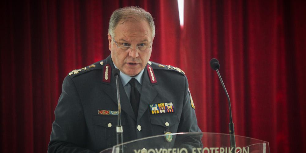Γενικός Γραμματέας στο υπουργείο Προστασίας του Πολίτη ο Τσουβαλάς που δήλωνε υπερήφανος για το Μάτι