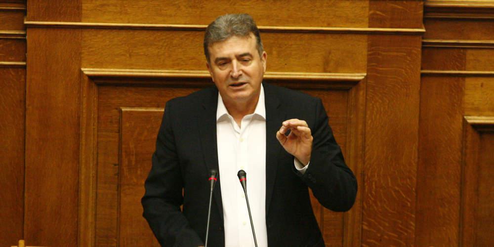 Άστραψε και βρόντηξε ο Χρυσοχοΐδης: Σκουπίδια τα όσα λένε οι Τούρκοι για τους μετανάστες