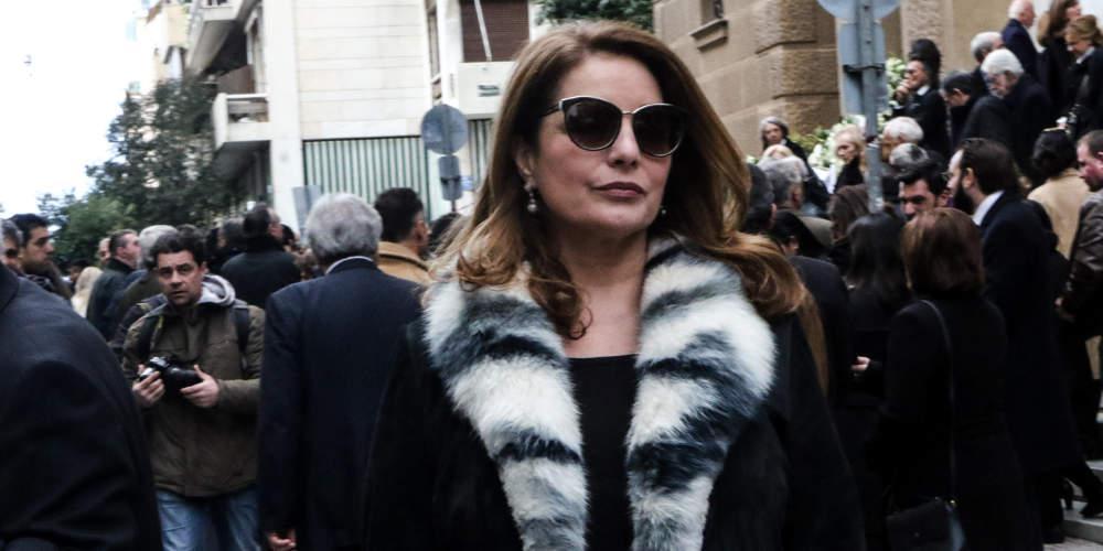 Τόλης Βοσκόπουλος Η Άντζελα Γκερέκου αναλαμβάνει πρόεδρος του ΕΟΤ