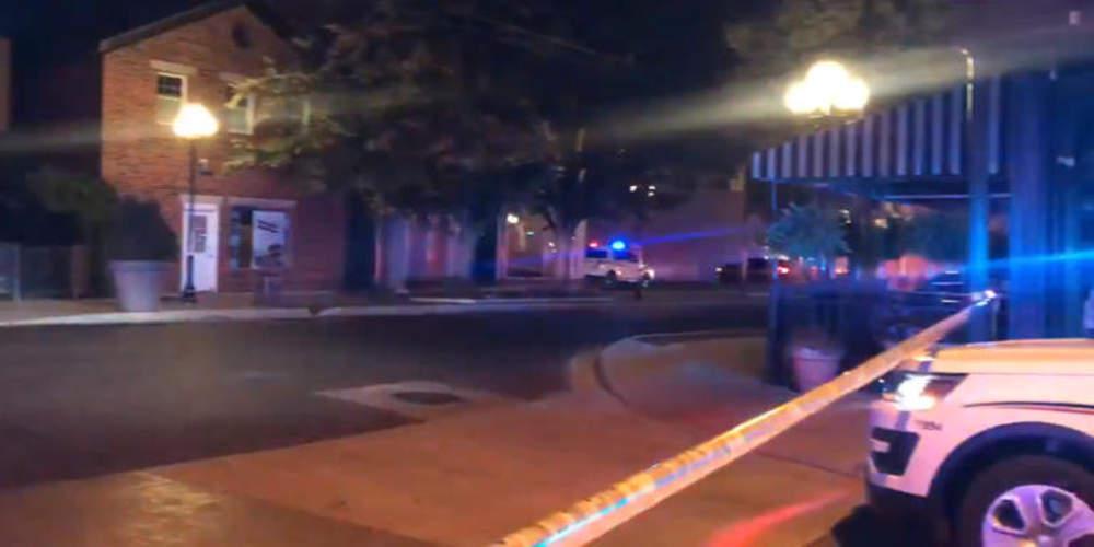 Μακελειό και στο Οχάιο: Ένοπλος σκότωσε 10 και τραυμάτισε πολλούς στο Ντέιτον [βίντεο]