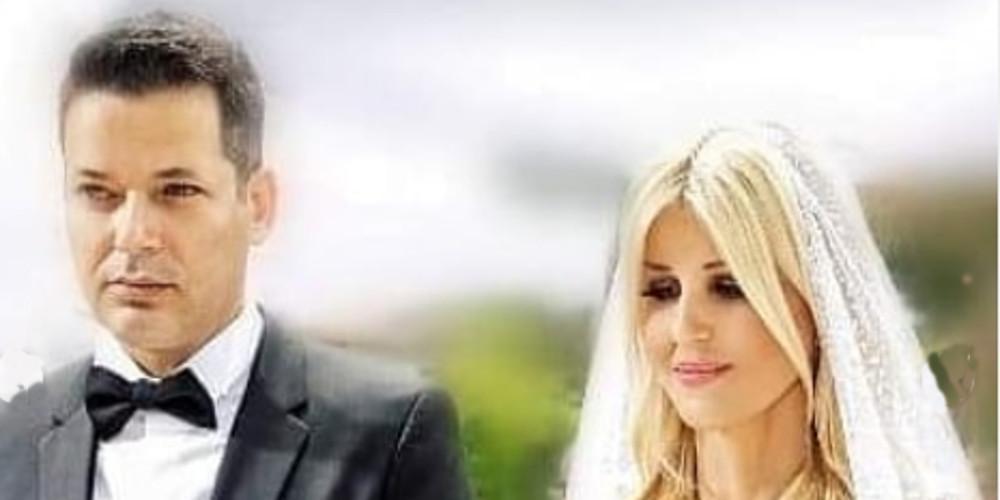 Η άγνωστη «ταυτότητα» της Έλενας Ράπτη που παντρεύτηκε πρόσφατα