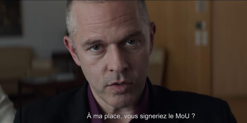 Ενήλικοι στην Αίθουσα: Το πρώτο trailer για την ταινία του Κώστα Γαβρά