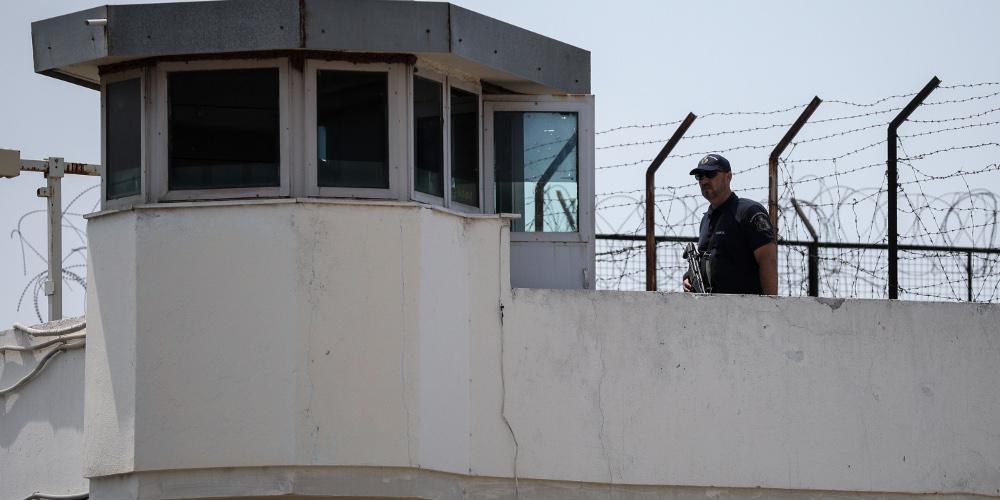 Απέδρασε από τον Κορυδαλλό κρατούμενος που είχε καταδικαστεί για ανθρωποκτονία