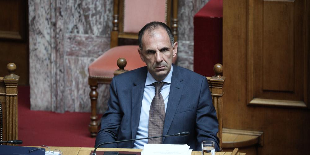 Γεραπετρίτης: Οι Έλληνες θα δουν σύντομα διαφορά στο πορτοφόλι τους