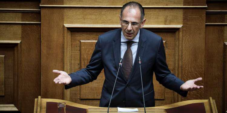 Γεραπετρίτης: Οι υβριδικές, νέου τύπου απειλές της Τουρκίας θα στραφούν εναντίον της