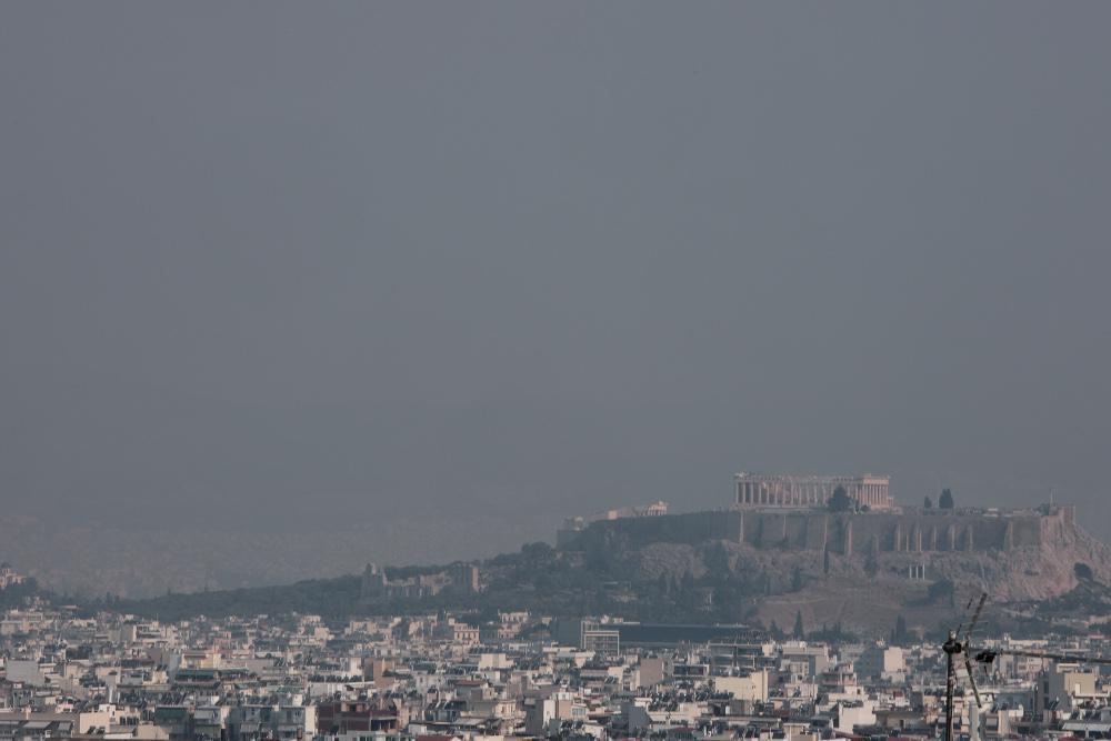 Εκτός έλεγχου η φωτιά στην Εύβοια – Υπόνοιες για εμπρησμό [εικόνες & βίντεο]