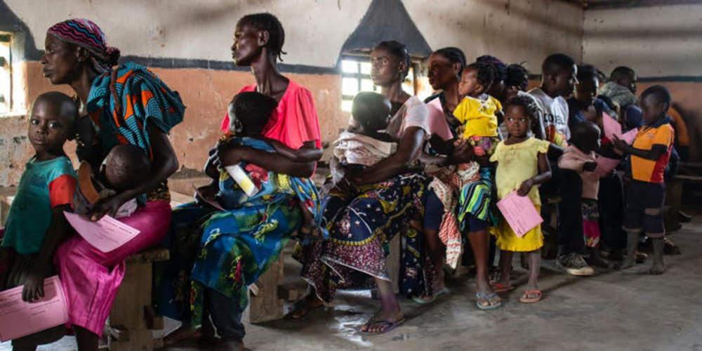«Θερίζει» η ιλαρά στο Κονγκό: Πάνω από 2.700 νεκροί από τον Ιανουάριο