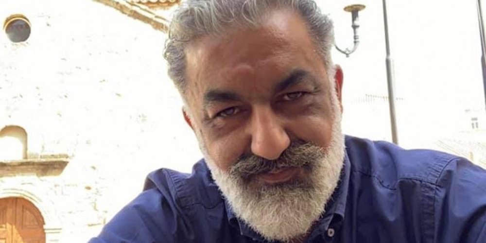 Αποχώρησε από το ΚΙΝΑΛ ο Σταύρος Κωνσταντινίδης λόγω ασύλου