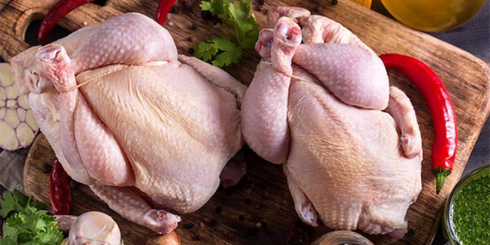 Προσοχή: Ανάκληση βιολογικού κοτόπουλου και δεκάδων χιλιάδων αυγών
