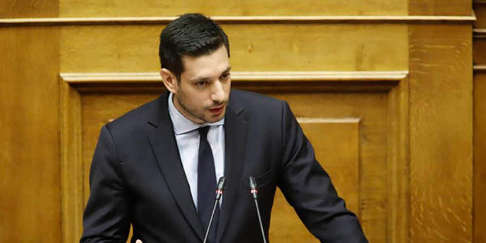 Έρευνα για την εγκατάσταση μεταναστών στις καταλήψεις των Εξαρχείων ζητά ο Κυρανάκης
