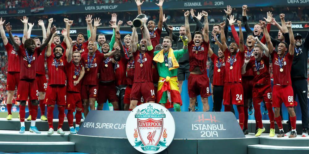 Super Cup: Στην Πόλη δεν χάνει η Λίβερπουλ – Κέρδισε την Τσέλσι στα πέναλτι [βίντεο]