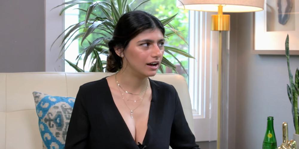Η Μία Καλίφα αποκάλυψε το σοκαριστικά μικρό ποσό που έβγαλε από το πορνό