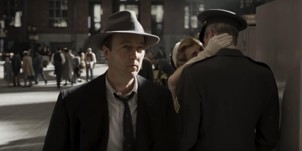 Motherless Brooklyn: Η ταινία που πάλευε να κάνει 20 χρόνια ο Έντουαρντ Νόρτον [trailer]