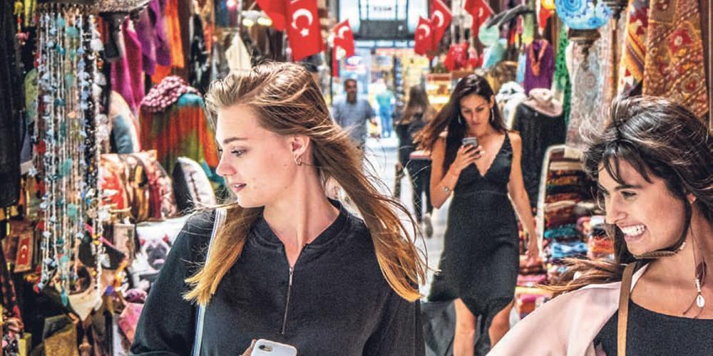 «Ανάσα» 15 δισ. δολαρίων στην Τουρκία από το Κατάρ