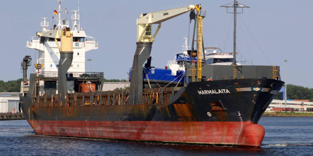 Συναγερμός στο Καμερούν: Πειρατές επιτέθηκαν σε πλοίο γερμανικών συμφερόντων