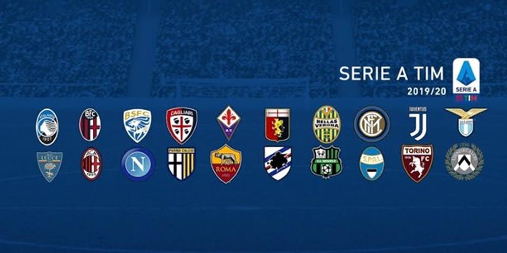 Κορωνοϊού επιτρέποντος σέντρα στην Serie A στις 13 Ιουνίου!