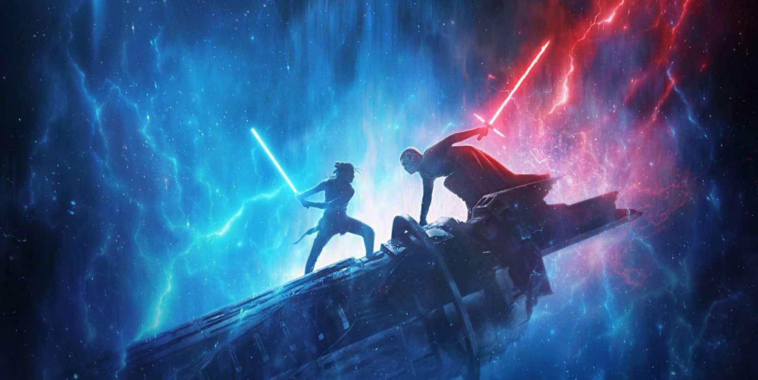Star Wars The Rise of Skywalker: Η ιστορία 40 ετών φτάνει στο τέλος της με συγκινητικό τρόπο [trailer]