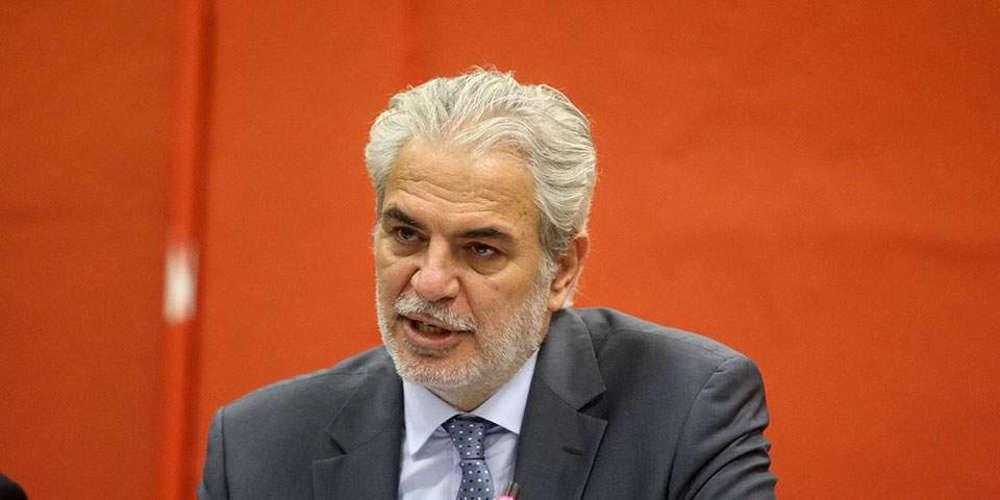Χρήστος Στυλιανίδης: Ποιος είναι ο υπουργός Πολιτικής Προστασίας