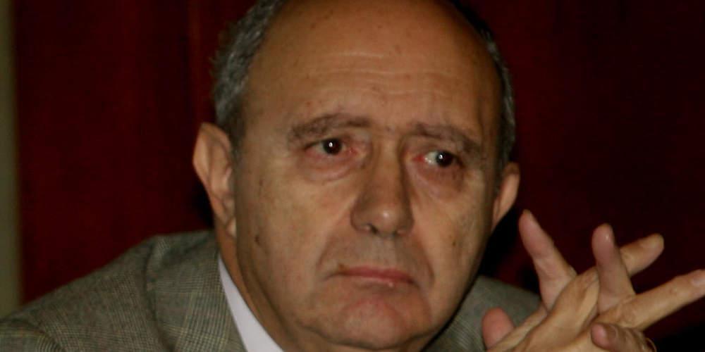 Πέθανε ο πρώην Πρόεδρος της Ακαδημίας Αθηνών Κωνσταντίνος Σβολόπουλος