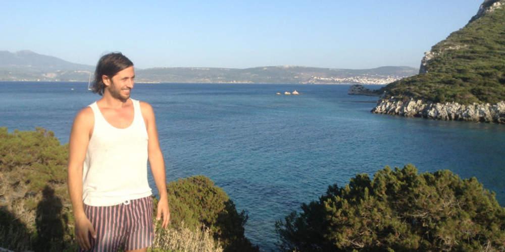 «Είμαι συγκλονισμένος»: Οι πρώτες κουβέντες του συντρόφου της Νάταλι που σκοτώθηκε στην Ικαρία