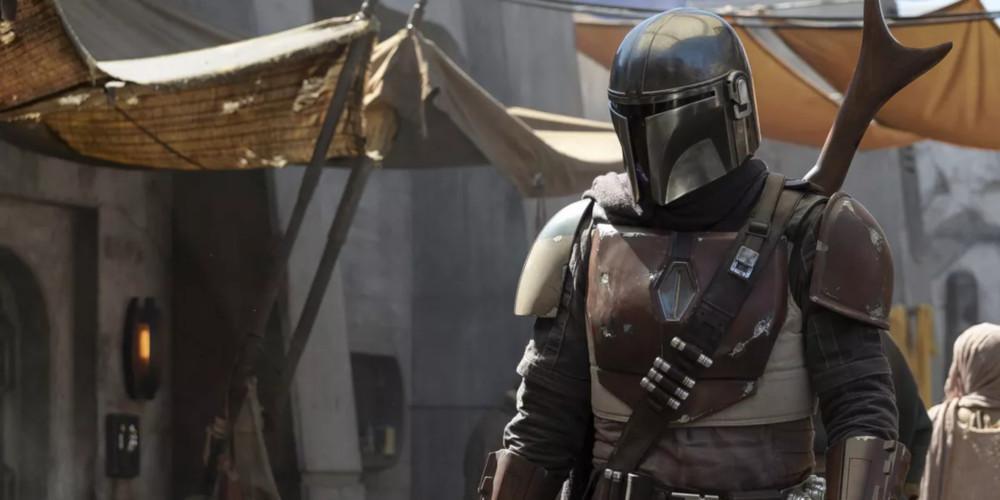 The Mandalorian: Κυκλοφόρησε το πρώτο trailer για την πρώτη σειρά από το Star Wars Universe