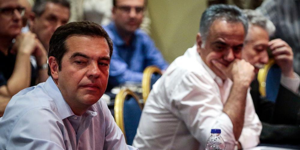Το brand «Τσίπρας» ξεφτίζει ενώ ετοιμάζουν ανασχηματισμό στον ΣΥΡΙΖΑ