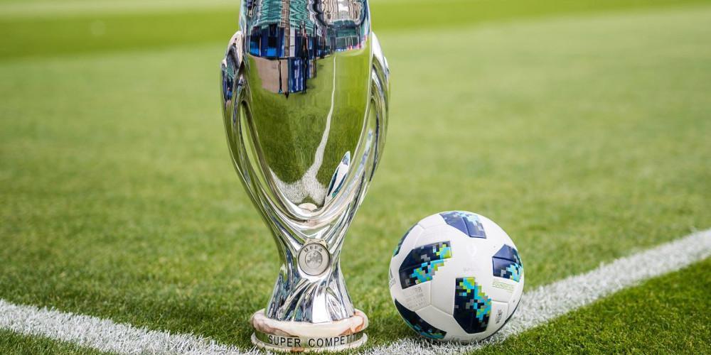 UEFA: Τα τρία σχέδια για ολοκλήρωση της σεζόν ως τις 31 Ιουλίου