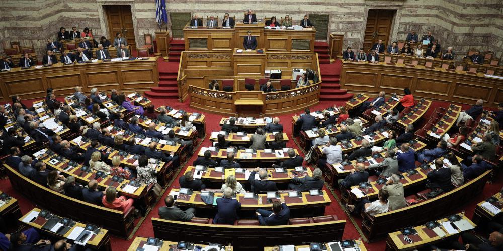 Τόσα χρήματα θα πάρουν τα κόμματα από την κρατική επιχορήγηση για το 2019