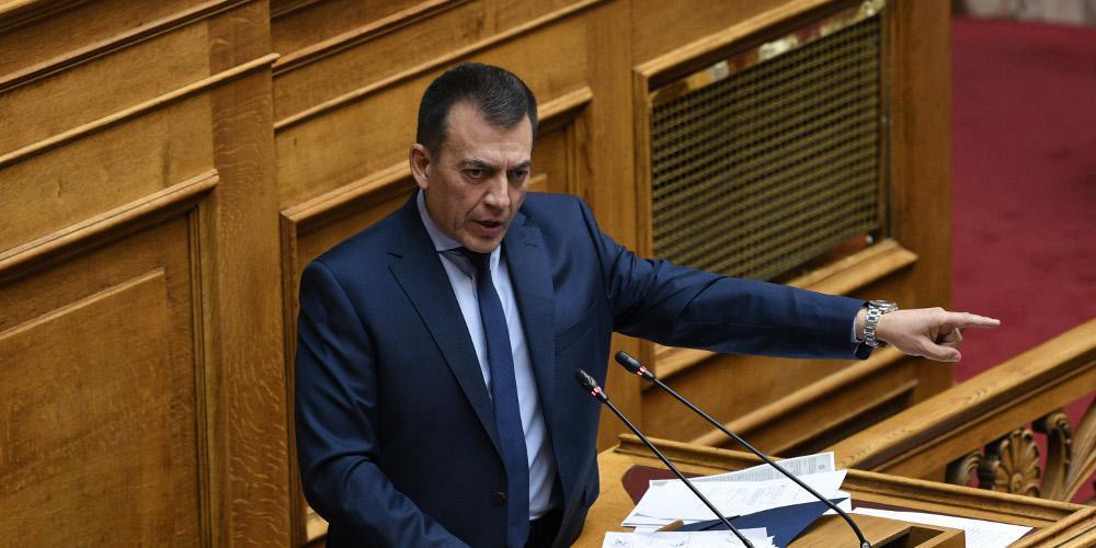 Βρούτσης: Πρόστιμο 1.200 ευρώ σε εργοδότες που απασχολούν εργαζομένους με αναστολή συμβάσεων