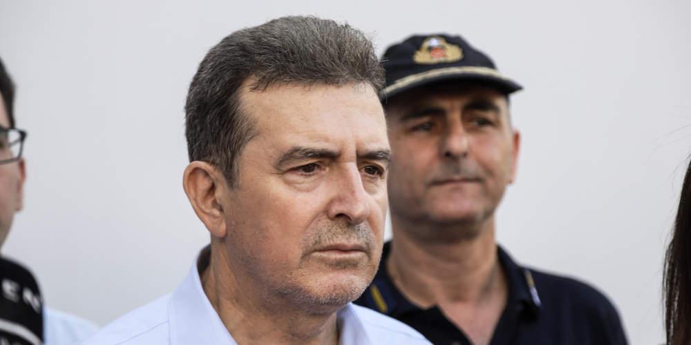 Χρυσοχοϊδης από τον Έβρο: Η Ελλάδα είναι ασφαλής χώρα που προστατεύει τα σύνορά της