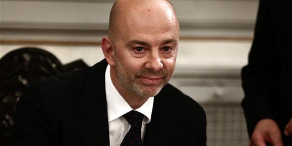 Ζαριφόπουλος στον «Ε.Τ.»: Θέλουμε να απλοποιήσουμε την επαφή του πολίτη με το Δημόσιο