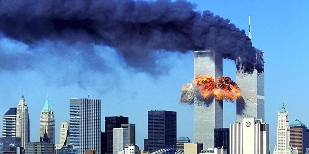11η Σεπτεμβρίου: 20 χρόνια μετά τις επιθέσεις που συγκλόνισαν τον κόσμο