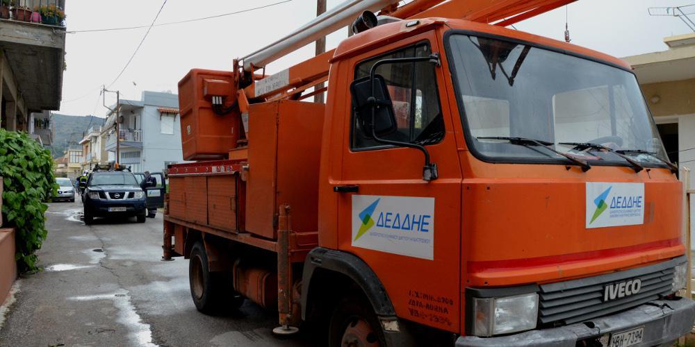 ΔΕΔΔΗΕ: Πότε θα αποζημιώνει για ζημιές μετά από διακοπές ρεύματος