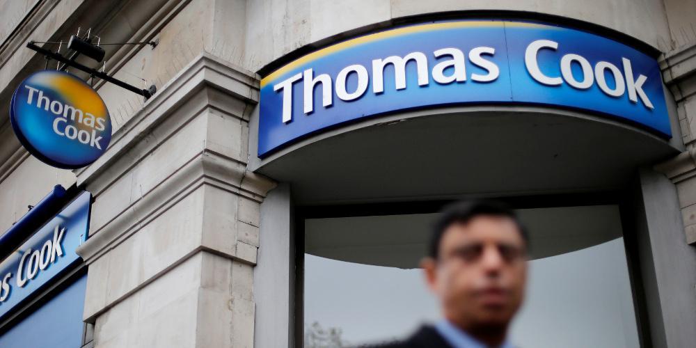 Μέτρα με ΠΝΠ για τα ξενοδοχεία που επλήγησαν από το «κανόνι» της Thomas Cook