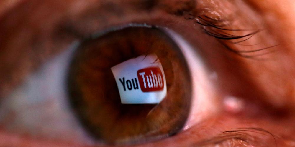 Παραπλανητικά 1 στα 4 βίντεο στο YouTube για τον κορωνοϊό