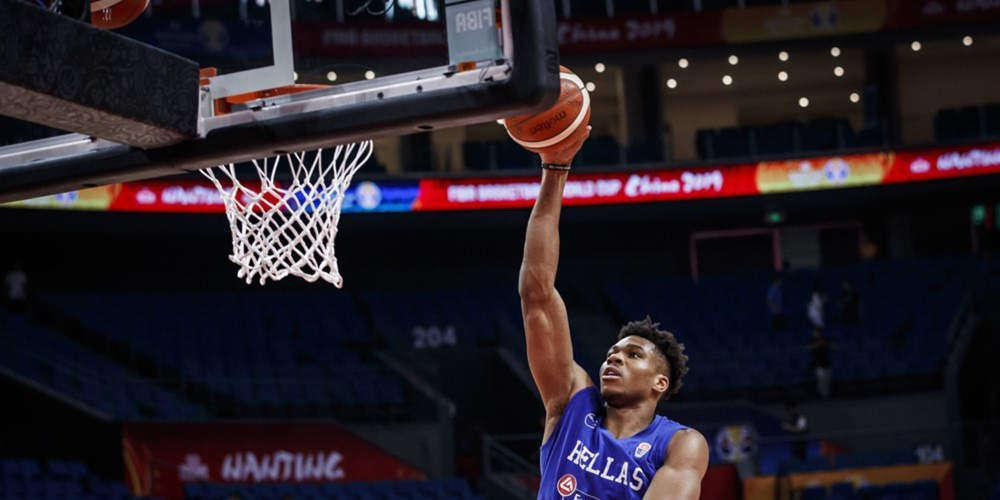 «Ύποπτη διαμόρφωση αποτελέσματος»: Διαβάστε την επιστολή της ΕΟΚ στη FIBA για τον αγώνα Ελλάδα-Τσεχία