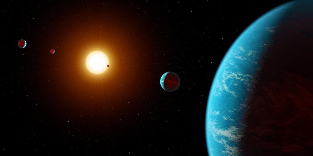 Εικόνα της NASA από τη σπάνια «βαθιά» διάβαση του Ερμή μπροστά από τον Ήλιο [βίντεο]