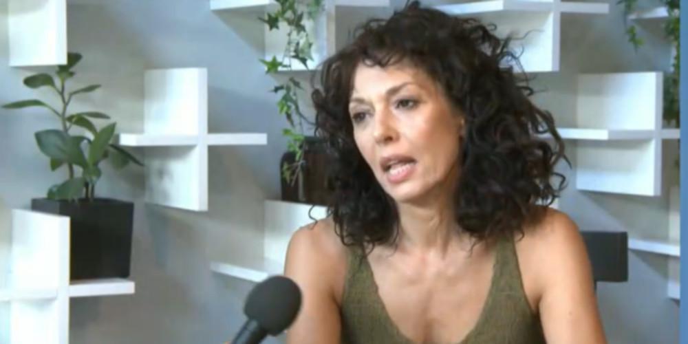Δήμητρα Παπαδήμα: «Έχω δεχτεί απόπειρα βιασμού» [βίντεο]