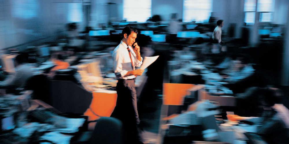 Η Αγορά Εργασίας στον Ε.Τ.: Όλες οι νέες θέσεις στον ιδιωτικό και δημόσιο τομέα