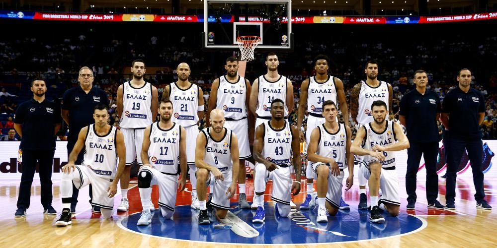 Μουντομπάσκετ 2019: Έφτασε η ώρα για τον «τελικό» της Εθνικής με την Τσεχία