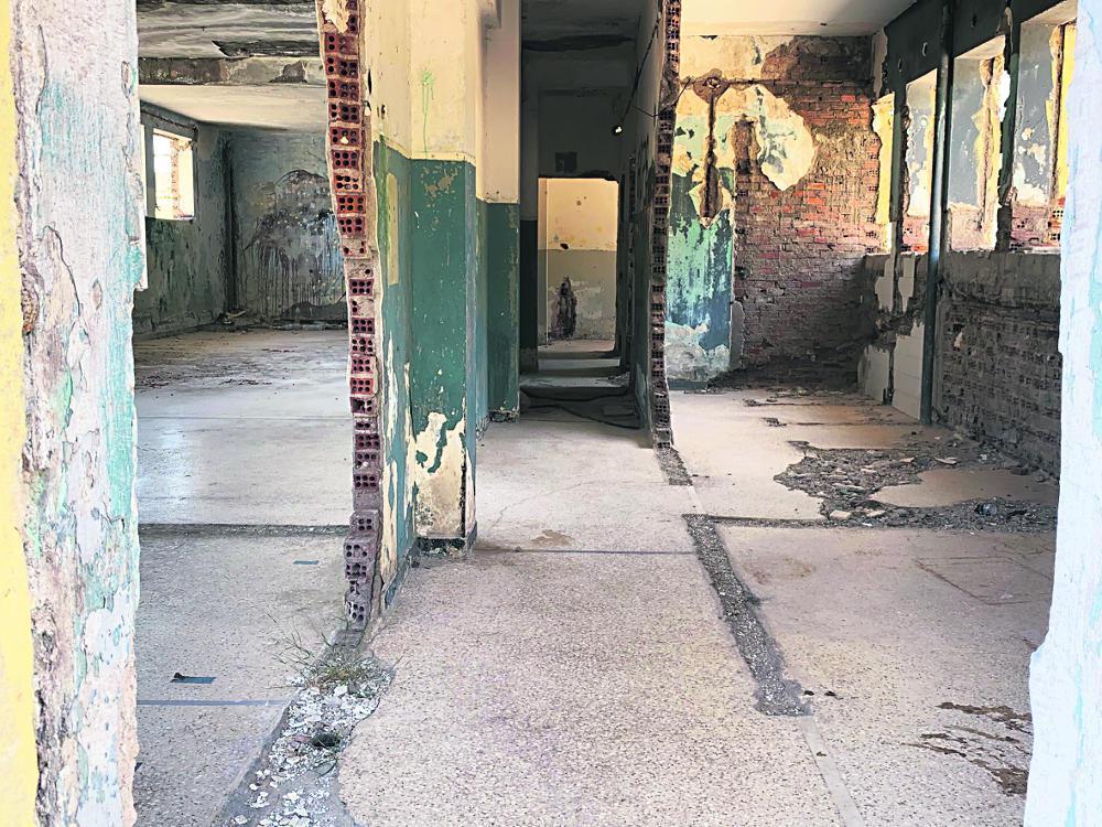 Στον Ασπρόπυργο οι νέες φυλακές [εικόνες]